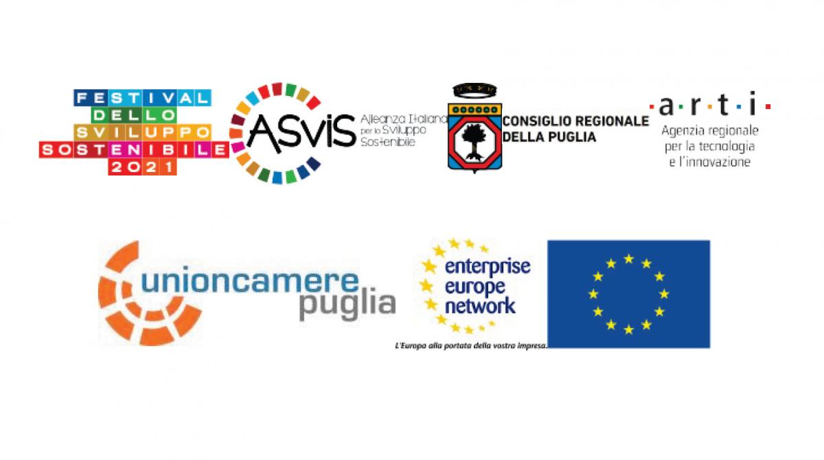 Politiche a supporto delle aggregazioni di imprese e Agenda 2030 - webinar il 7 ottobre