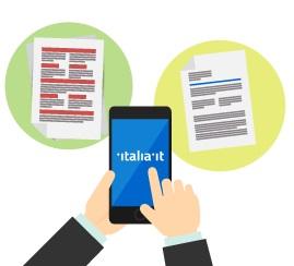 Cassetto Digitale e libri digitali: il 19 luglio scopri i servizi per il cittadino Imprenditore