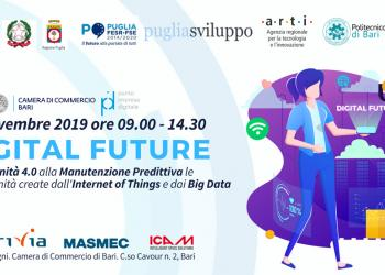Digital Future: Internet of Things & Big Data al servizio del Business