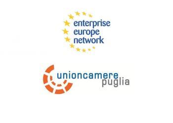 Unioncamere Puglia (EEN) - La finanza alternativa fa bene all'internazionalizzazione di PMI e Start up - ciclo di incontri a Barletta e Taranto