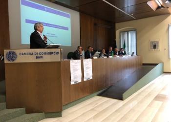 La crisi d'impresa, occasione di cambiamento - resoconto convegno in Camera di Commercio
