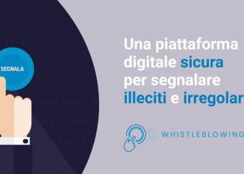 Segnalazioni di illecito – Whistleblowing