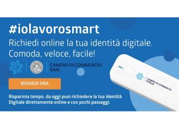 Riconoscimento online per il rilascio CNS e firma digitale DNA wireless