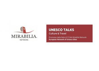 Cultura e Turismo sostenibile, la risposta dell'Europa - Unesco Talks ritorna martedì 10 alle 10