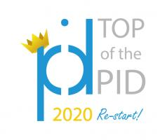 Punto Impresa Digitale - premio 'Top of the PID 2020'