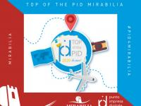 Premio 'Mirabilia Top of the PID 2020': due aziende baresi in finale