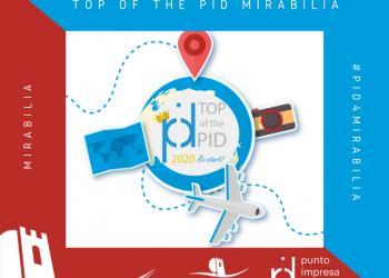 Premio 'Mirabilia Top of the PID 2020': due aziende baresi in finale