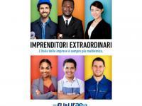 PROGETTO FUTURAE: Imprenditoria di migranti