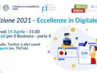 I Social per il Business - LinkedIn, Twitter e canali emergenti