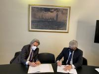 Legalità e imprese - Piattaforma informatica R.EX. - Protocollo d'intesa fra Prefettura Bat e CCIAA di Bari