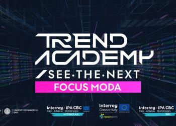 Trend Academy della Camera di Commercio di Bari - focus 'MODA' - resoconto