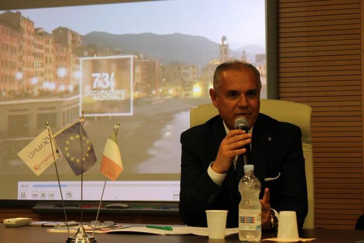 Damiano Gelsomino è il nuovo presidente di Unioncamere Puglia