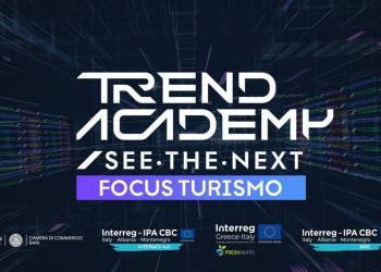 Trend Academy della Camera di Commercio di Bari - focus 'turismo' - resoconto