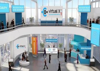 Partner d'affari, B2B virtuali: VIRTUAL X