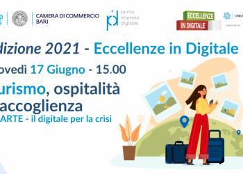 Eccellenze in Digitale - Turismo, ospitalit� e accoglienza | II Parte