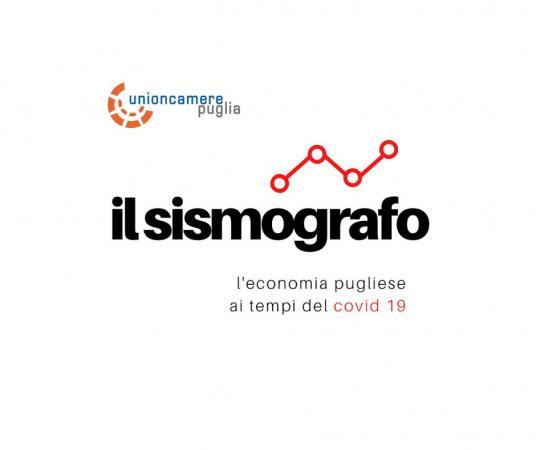 UNIONCAMERE PUGLIA - IL SISMOGRAFO – I bilanci 2020 delle aziende pugliesi: gli effetti economico-finanziari della pandemia