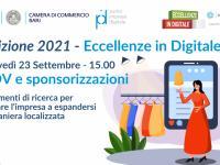 Webinar ADV e sponsorizzazioni - Eccellenze in Digitale