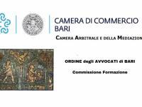 Camera Arbitrale e della Mediazione - Evento - 'La risoluzione stragiudiziale delle controversie: strumenti utili per deflazionare le liti giudiziali e soddisfare gli interessi delle parti'