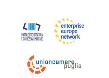 Unioncamere Puglia (EEN) -  VENDERE PRODOTTI AGROALIMENTARI ALL'ESTERO