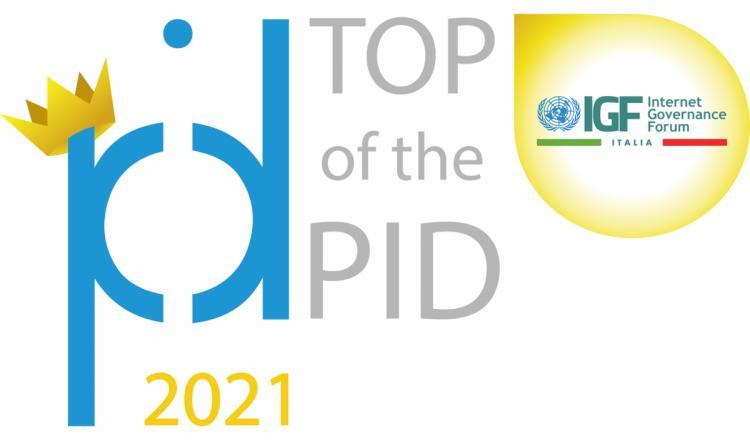 Premio TOP of the PID IGF 2021