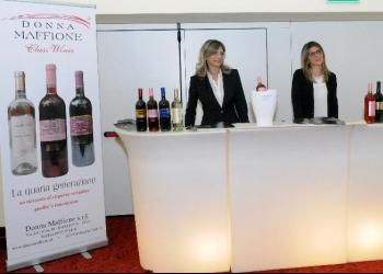 Donna Crea Impresa Edizione 2012