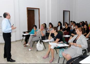 Formazione: grande risultato del CIF con il progetto formativo sull'internazionalizzazione.