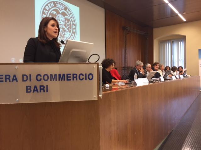 8 marzo - Imprenditoria femminile in aumento costante in Puglia